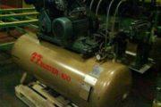 stor kompressor