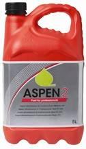 Aspen alkylatbenzin