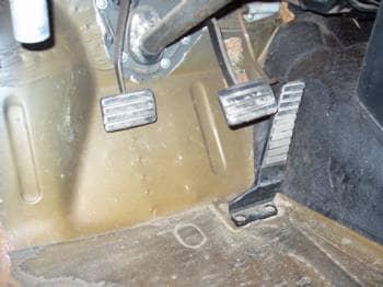Veteran FORD 17M RS V6 2d.