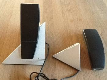 B&O trådløse telefoner