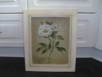 Billed - Ulleruphusevej 17,alsted - Billed med blomst… - Ulleruphusevej 17,alsted