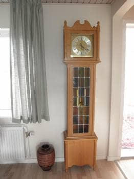 Bornholmer-ur