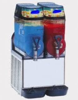 Slush Ice maskine udlejning