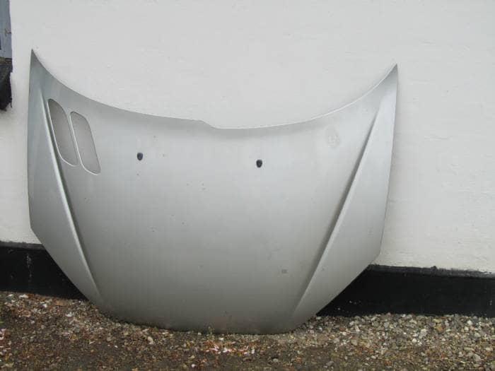 Motorhjelm