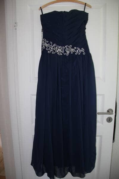 Galla- kjole