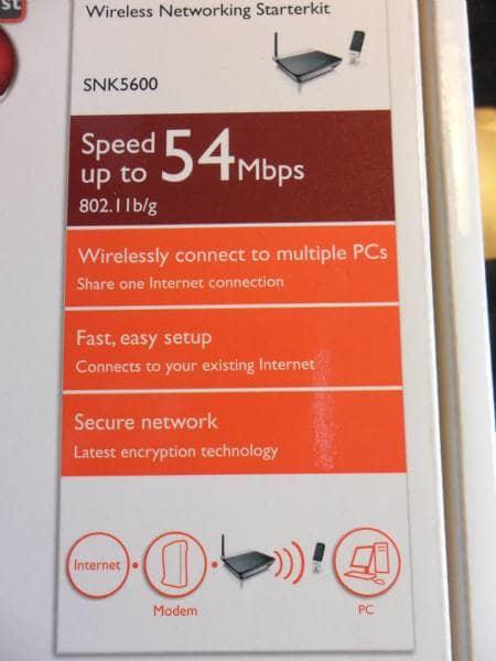 Nyt Philips Wireless Networkin