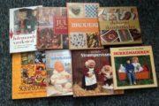 Hobby bøger