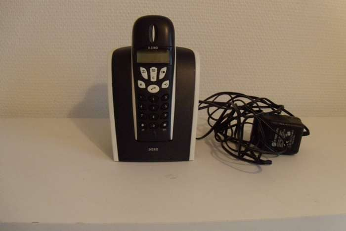 Doro Trådløs Telefon