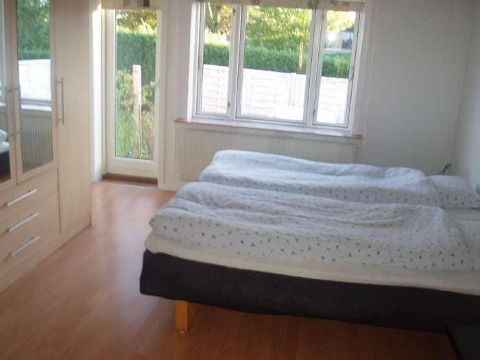 Hus sælges, Gammel Landevej 37