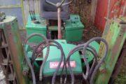 RANSOMES cylinderklipper