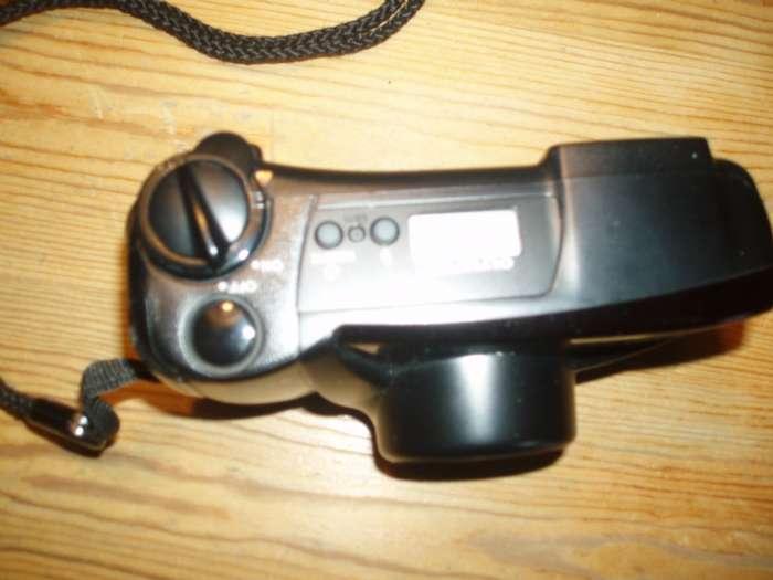 Kamera - Ramsdahlsvej 15 - analog OLYMPUS Kamera ACCURA Zom M 80 auto focus 38-80 mmer ok med taske - Ramsdahlsvej 15