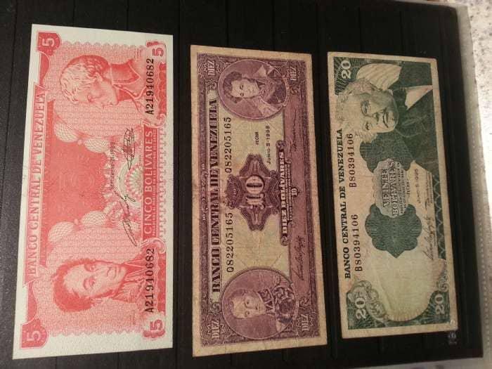 penge sedler