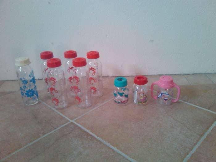 Sutteflasker