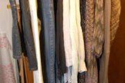 Jeans, kjoler, nederdele mv.