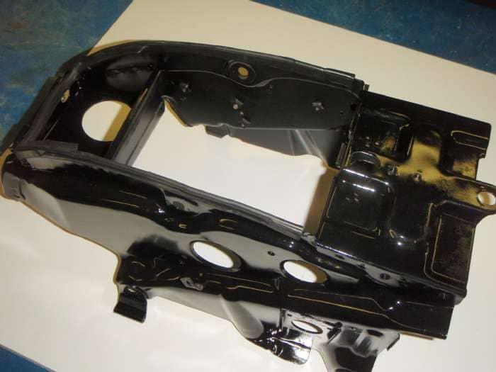 Honda GL1000K3 Goldwing