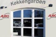 AUBO Køkken & Bad Salling