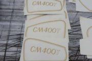 Honda CM400