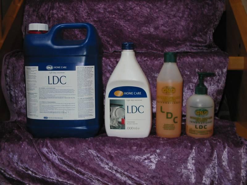 Super 10 og LDC