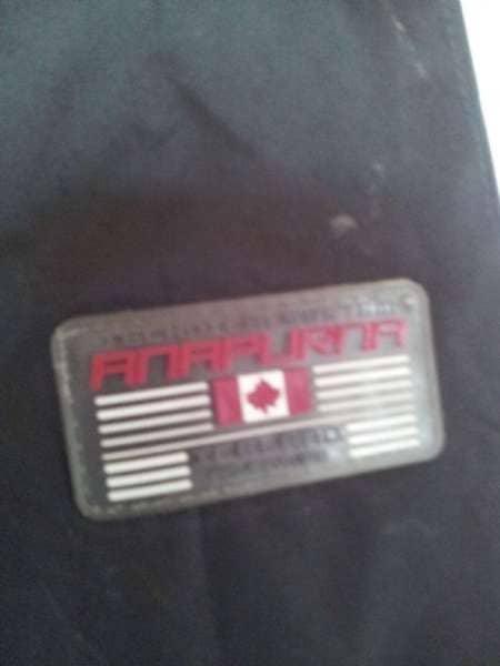 annapurna Canada Jakke