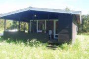 Sommerhus i Fursundparken