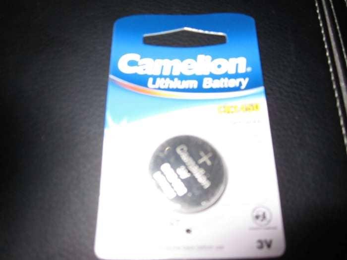 CR2450 batteri
