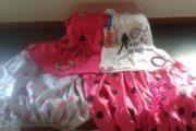 Udklædningstøj Pige