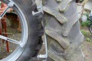 2 stk Taurus dæk