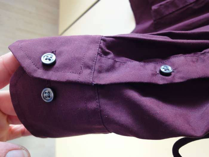 Skjorte, Black Blue collection