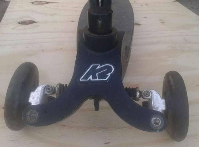 Kick Board K2