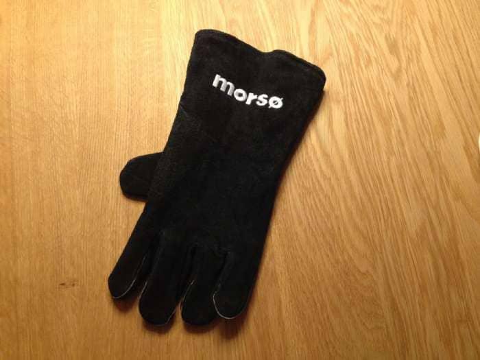 Morsø grill handske