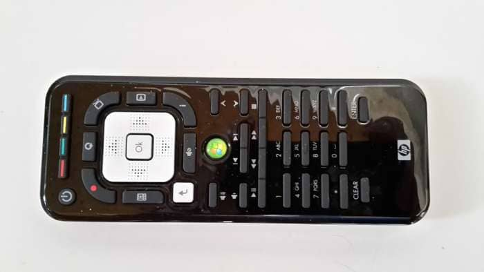 HDX9000 Laptop Remote Contro,
