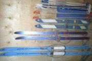 Børne ski