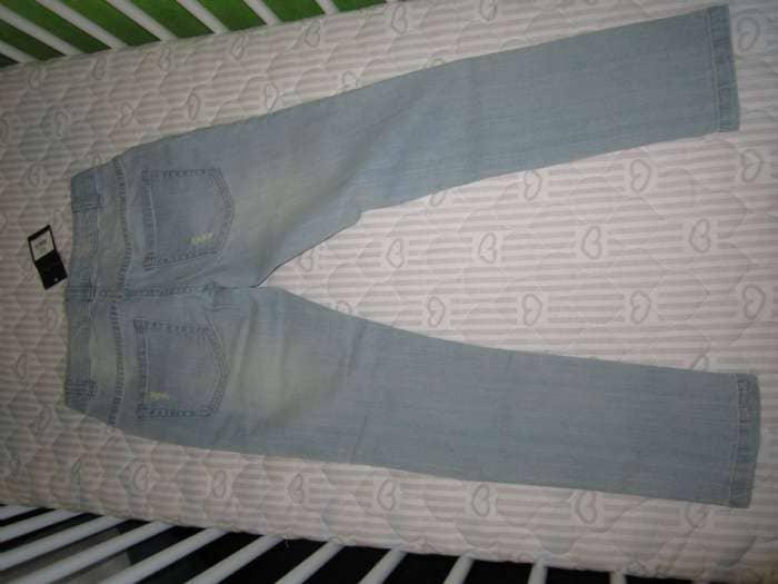 Pige jeans