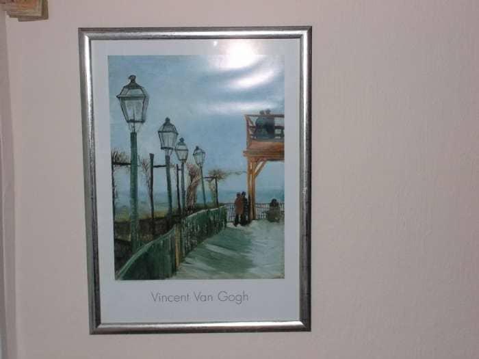 Monet m.fl.