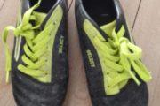 Fodboldstøvler – Select str.33
