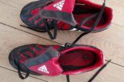 Fodboldstøvler – Adidas str.36