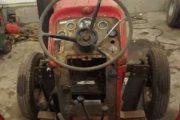 Massey Ferguson 165 Multipowe