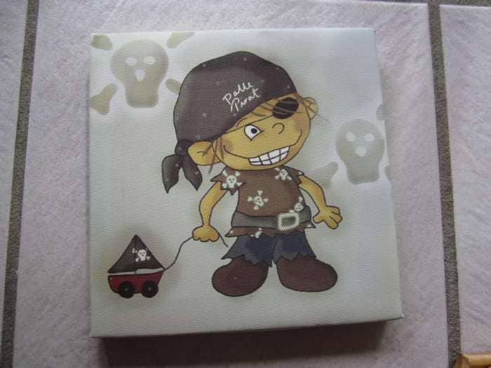 Pirat billede