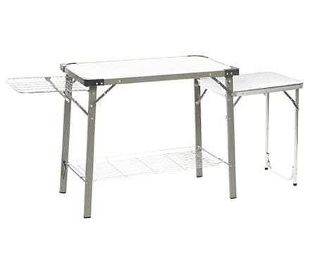 Outwell køkkenbord - Danmark - Outwell køkkenbord som kan klappes sammen - Danmark