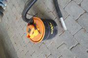 Aske-støvsuger