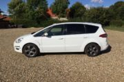 Ford S-MAX 2,0 TDCi