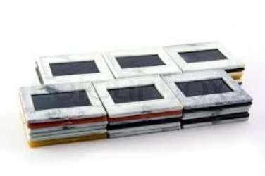 Lysbilleder overføres til USB