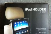 iPad Holder til bilen