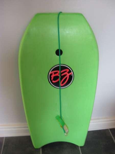 Bodyboard - Danmark - Bodyboard sælges - Danmark