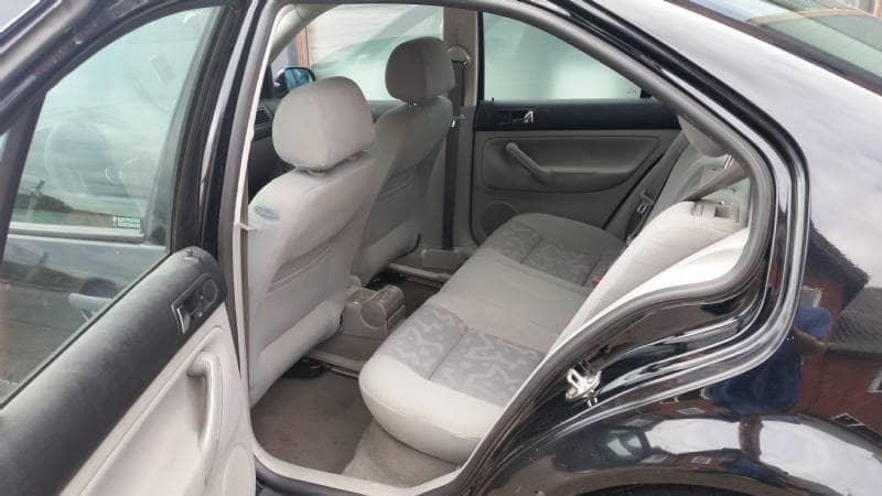 VW Bora 2.0