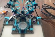 lego dimension sælges