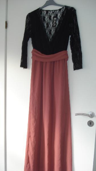 Fest kjole