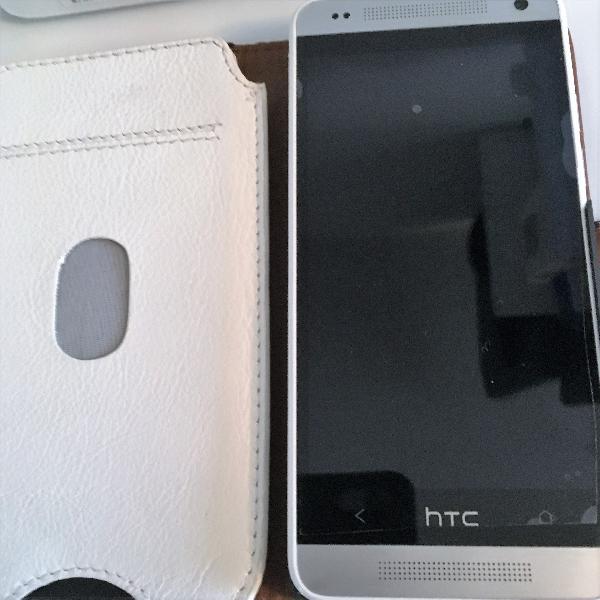 HTC one mini 16 gb - Bellisvej 3. - HTC one 16 gb. købt den 27/6 2016 fejlkøb sælges med cover og panser glas ikke sim låst fuldstændig som ny ingen ridser eller skrammer - Bellisvej 3.