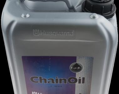 Kædeolie til motorsaven 5 Liter