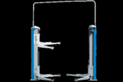 Ragvioli 337 2 søjlet lift